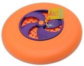 Игрушка - фрисби (цвет папайя-сливовый) от Battat (Баттат)
