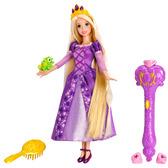 Рапунцель с набором Магическое сияние Дисней от Disney Princess