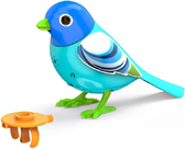 Интерактивная птичка DigiBirds - НЕЗАБУДКА (со свистком) от DigiBirds & Friends