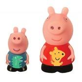 Набор игрушек-брызгунчиков Peppa - Пеппа И ДЖОРДЖ от Peppa Pig (Свинка Пеппа)
