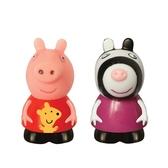 Набор игрушек-брызгунчиков Peppa - Пеппа И ЗОЯ от Peppa Pig (Свинка Пеппа)
