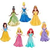 Мини-принцесса Дисней серии Магический клипс в ас. от Disney Princess