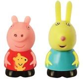 Набор игрушек-брызгунчиков Peppa - Пеппа И Ребекка от Peppa Pig (Свинка Пеппа)