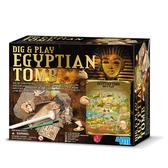 Раскопай и играй. Египет