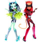 Кукла МН серии Супермонстри в ас.(2)