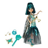 Кукла Клео серии Хелоувін от Monster High (Монстр Хай)