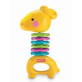 Погремушка Жирафа / Краб (в ассорт.) от Fisher-Price (Фишер-Прайс)