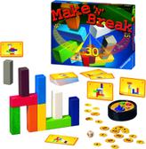 Детская настольная игра Make  n  Break