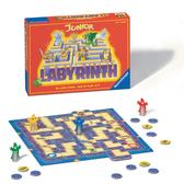 Детская настольная игра Лабиринт - Юниор