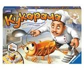 Детская настольная игра Кукарача