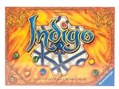 Детская настольная игра Индиго