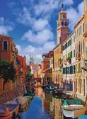 Картонные пазлы Венеция 500 элементов