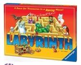 Детская настольная игра Лабиринт