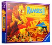 Детская настольная игра Рамзес - II