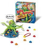 Детская настольная игра Веселый осьминог
