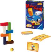 Ravensburger Детская настольная игра Make  n  Break Compact