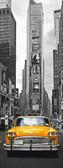 Картонные пазлы Такси Нью - Йорка 170 элементов