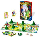 Детская настольная игра Заколдованный лес