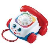 Веселый телефон от Fisher-Price (Фишер-Прайс)