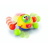 Веселый мяч - попробуй догони от Fisher-Price (Фишер-Прайс)