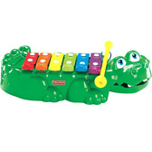 Музыкальный Крокодил от Fisher-Price (Фишер-Прайс)