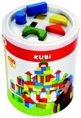 Кубики в ведре, 100 шт от BINO(Бино)
