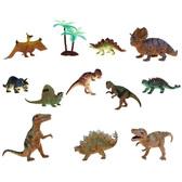 Игровой набор Динозавры (большой), HGL.