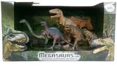 Игровой набор Динозавры, серия А, HGL.