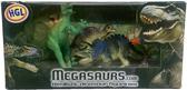 Игровой набор Мир динозавров Серия D