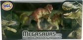 Игровой набор Мир динозавров Серия С от HGL
