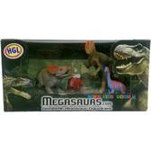 Игровой набор Мир динозавров Серия B