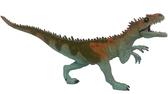 Фигурка динозавра 28 см с открывающейся пастью, HGL., бледно-зеленый