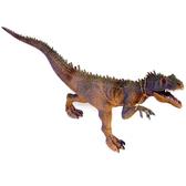 Фигурка динозавра 28 см с открывающейся пастью, HGL., кирпичный