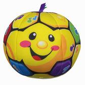 Мой первый мяч (укр.) от Fisher-Price (Фишер-Прайс)