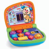 Двуязычный интерактивный компьютер (укр.-англ.) от Fisher-Price (Фишер-Прайс)
