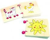 Книжка с картинками от BINO(Бино)