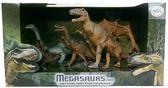 Игровой набор Динозавры, серия В, HGL.