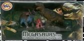 Игровой набор Мир динозавров, серия А, HGL.