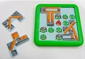 Настольная игра Энгри бердс, тетрис, Smart Games. от Смарт