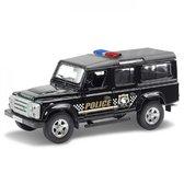Модель машини 1:32 LAND ROVER DEFENDER-POLICE CAR от Uni Fortune