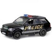 Модель машини 1:32 LAND ROVER RANGER-POLICE CAR от Uni Fortune