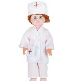 Кукла Милана Доктор (40 см). ЧудиСам от ЧудиСам