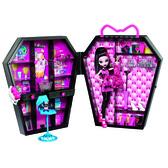 Набор с куклой Шкафчик Дракулора Monster High от Monster High (Монстр Хай)
