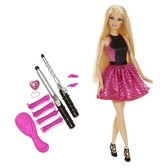 Кукла Barbie ''Роскошные кудри''