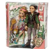 Набор кукол Хантер и Эшлин Ever After High от Ever After High