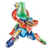 Трек Научная лаборатория Взрыв цветов серии Измени цвет Hot Wheels от Hot Wheels (Хот Вилс)