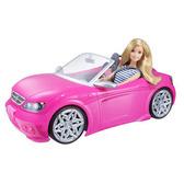 Гламурный кабриолет Barbie от Barbie (Барби)