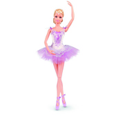 Кукла Barbie коллекционная Прима - балерина