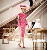 Кукла Barbie коллекционная Цветущий стиль