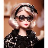 Кукла Barbie коллекционная Роскошный стиль